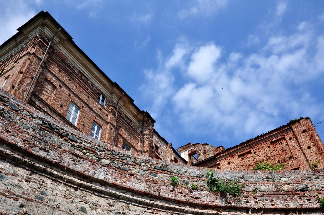 Basilique de Superga à Turin - Piémont - Italie - Août 2012