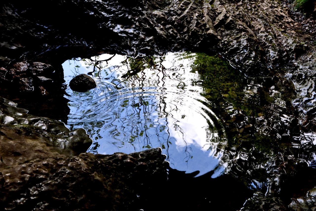 Grotte des faux monnayeurs - Doubs - Mai 2016