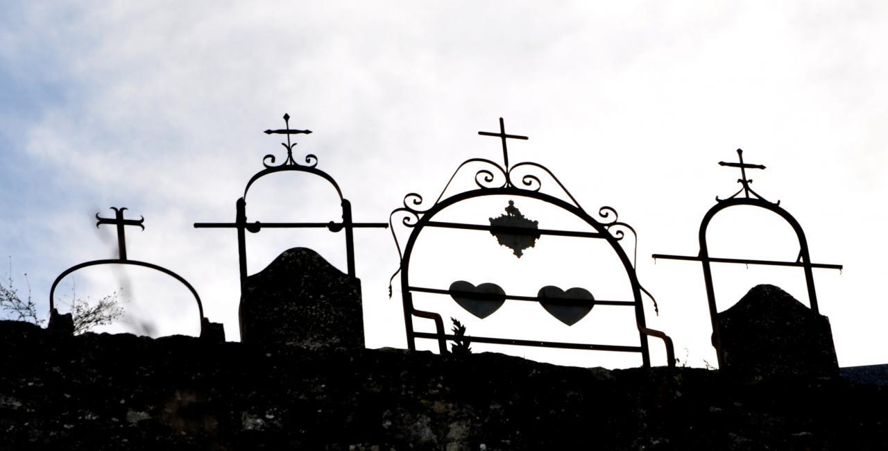 Castellet-Les-Sausses - Alpes de Haute Provence - Juillet 2015