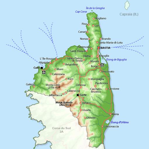 Bastia 1