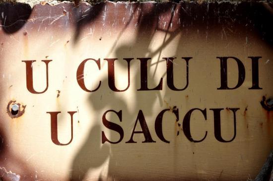 Voie sans issue - Haute Corse - Août 2013