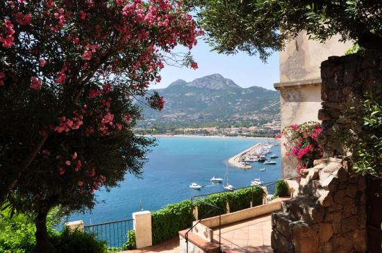 Calvi - Haute Corse - Août 2013