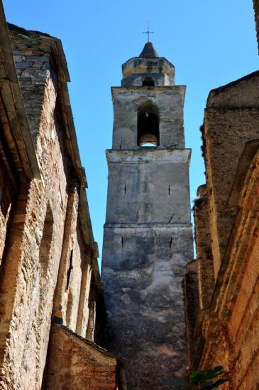 Haute Corse - Août 2013