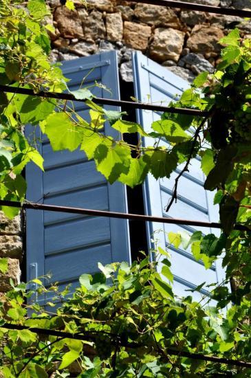 Nebbio - Haute Corse - Août 2013
