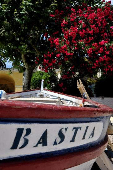 Port de plaisance d'Erbalunga - Haute Corse - Août 2013