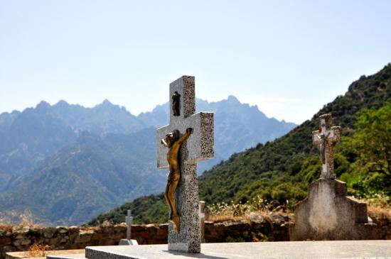 Mostifao - Haute Corse - Août 2013