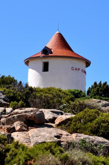 Moulin de Mappei - Cap corse - Haute Corse - Août 2013
