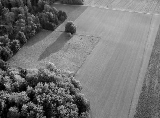 Vol en Montgolfière au dessus du canton du Jura suisse - Août 2014