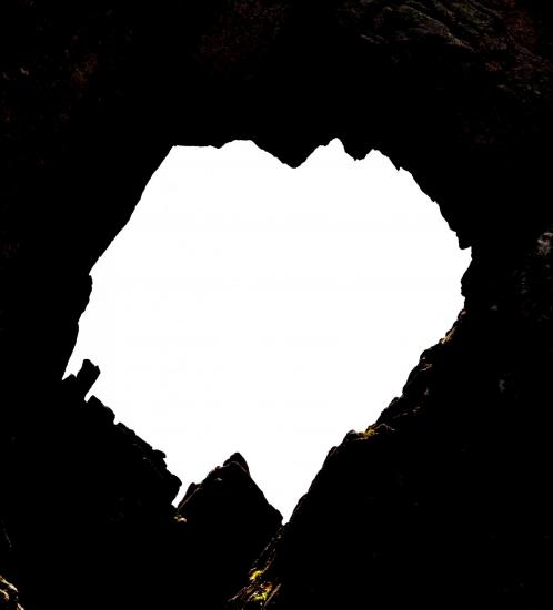 Le trou de la bombe - Alta Rocca - Corse du sud - Août 2014