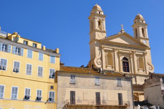 Bastia - Haute Corse - Août 2014