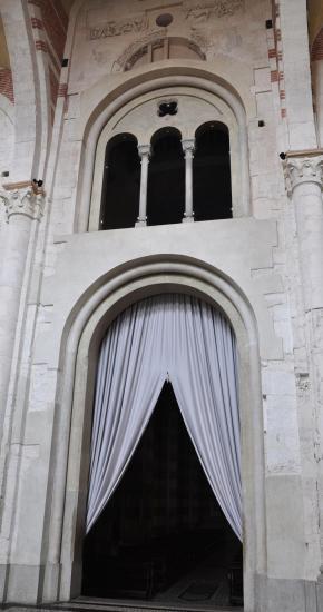 Casale Monferrato - Piémont - Italie - Octobre 2014
