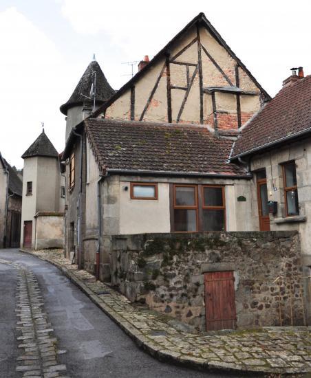 Aubusson - Creuse - Février 2015