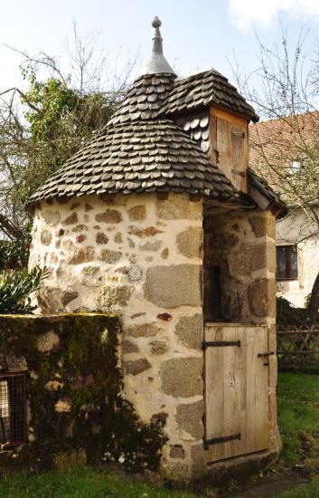 Felletin - Creuse - Février 2015