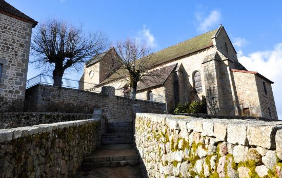 Creuse - Février 2015