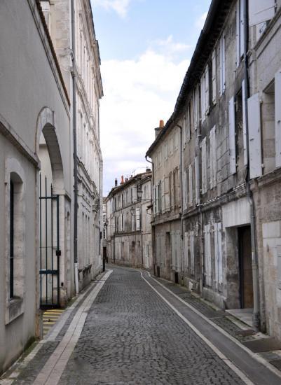 Angoulême en Charente