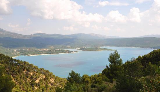 Provence - Juillet 2015