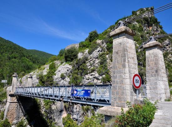 Alpes maritimes - Juillet 2015