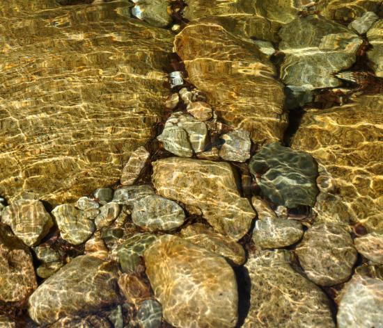 Reflets en Corse - Août 2014