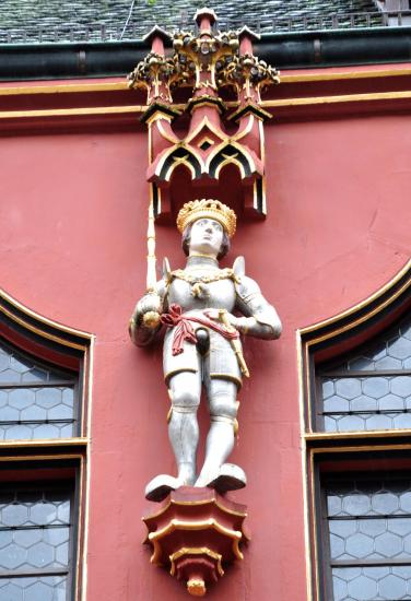 Fribourg-en-Brisgau - Allemagne - Samedi 2 janvier 2016g