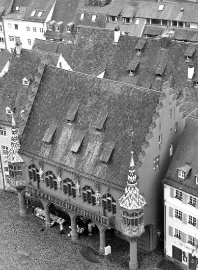 Fribourg-en-Brisgau - Allemagne - Samedi 2 janvier 2016