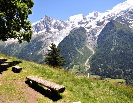 Parc du Merlet - Haute-Savoie - Juillet 2016
