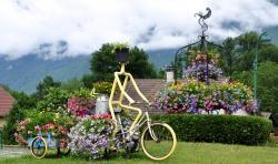Haute-Savoie - Juillet 2016
