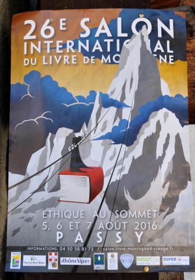 Argentière - Haute-Savoie - Juillet 2016