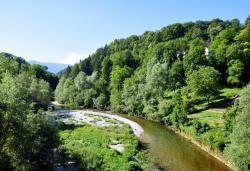 Alby-Sur-Chéran - Haute-Savoie - Juillet 2016
