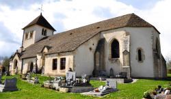 Terres de Chaux - Doubs - Juillet 2016