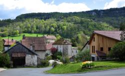 Bief - Doubs - Avril 2016