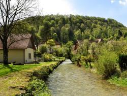 Bief - Doubs - Avril 2016