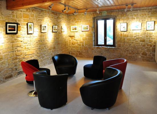 Exposition photos salle Toti - Hérimoncourt