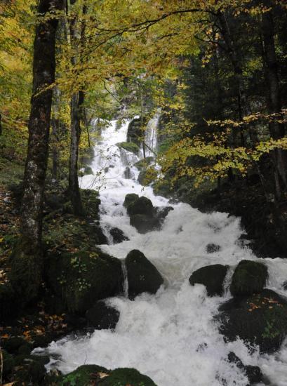 Jura - Octobre 2016