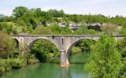 Cléron - Doubs - Mai 2017