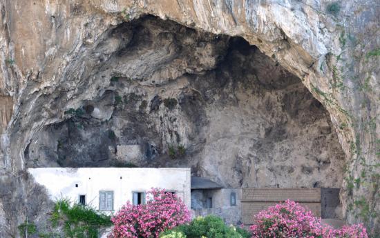 Amalfi - Côte amalfitaine - Italie - Juillet 2017