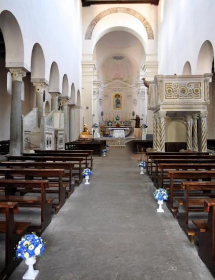 Côte amalfitaine - Italie - Juillet 2017