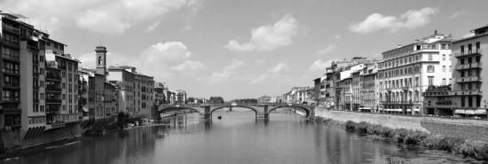 Florence - Toscane - Juillet 2017