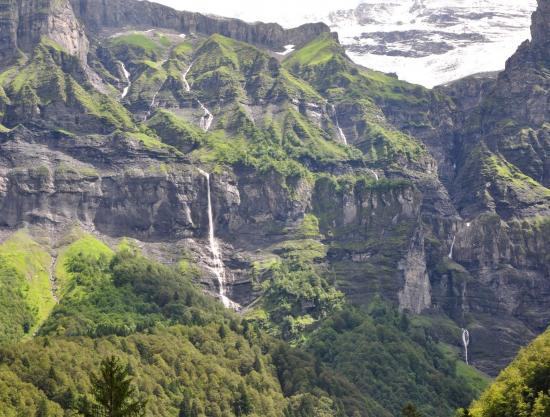 Alpes - Juillet 2016