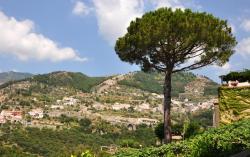 Villa Cimbrone - Italie - Juillet 2017