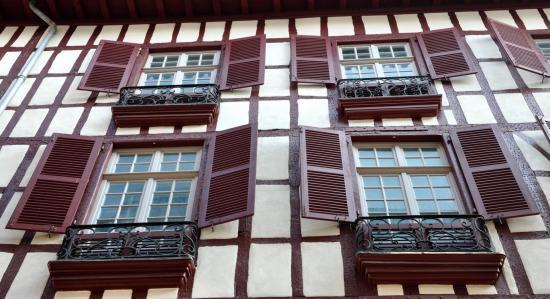 Bayonne - Pyrénées-Atlantiques - Juillet 2018