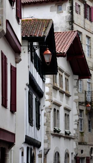 Pays basque français - Juillet 2018