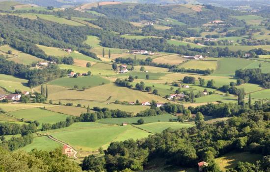 Pays basque français