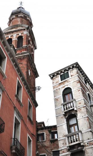 Venise - Vénétie - Avril 2014