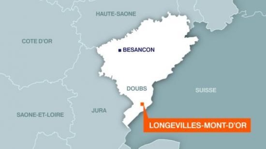 Longevilles Mont d'Or