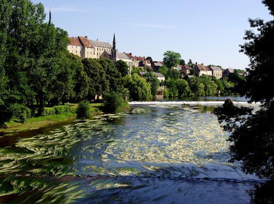 Saint Gaultier La Creuse