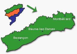 Basse vallée du Doubs